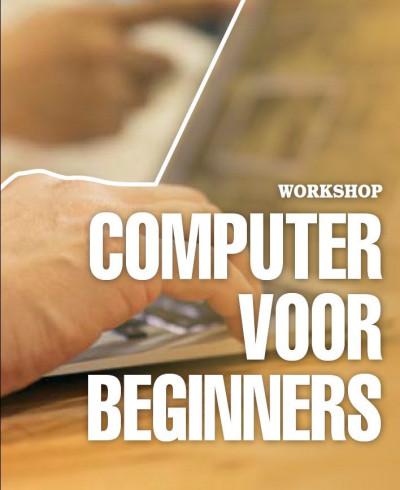 Workshop computer voor beginners